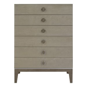 M Place 6 Drawer Tall Chest - Cantoni