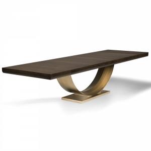 Fashion Affair Extendable Dining Table - Cantoni