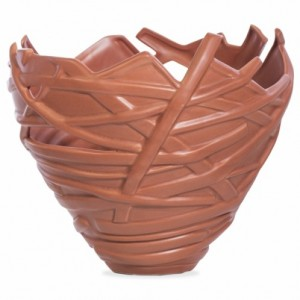 All Wrapped up Bowl - Cantoni modern accessories