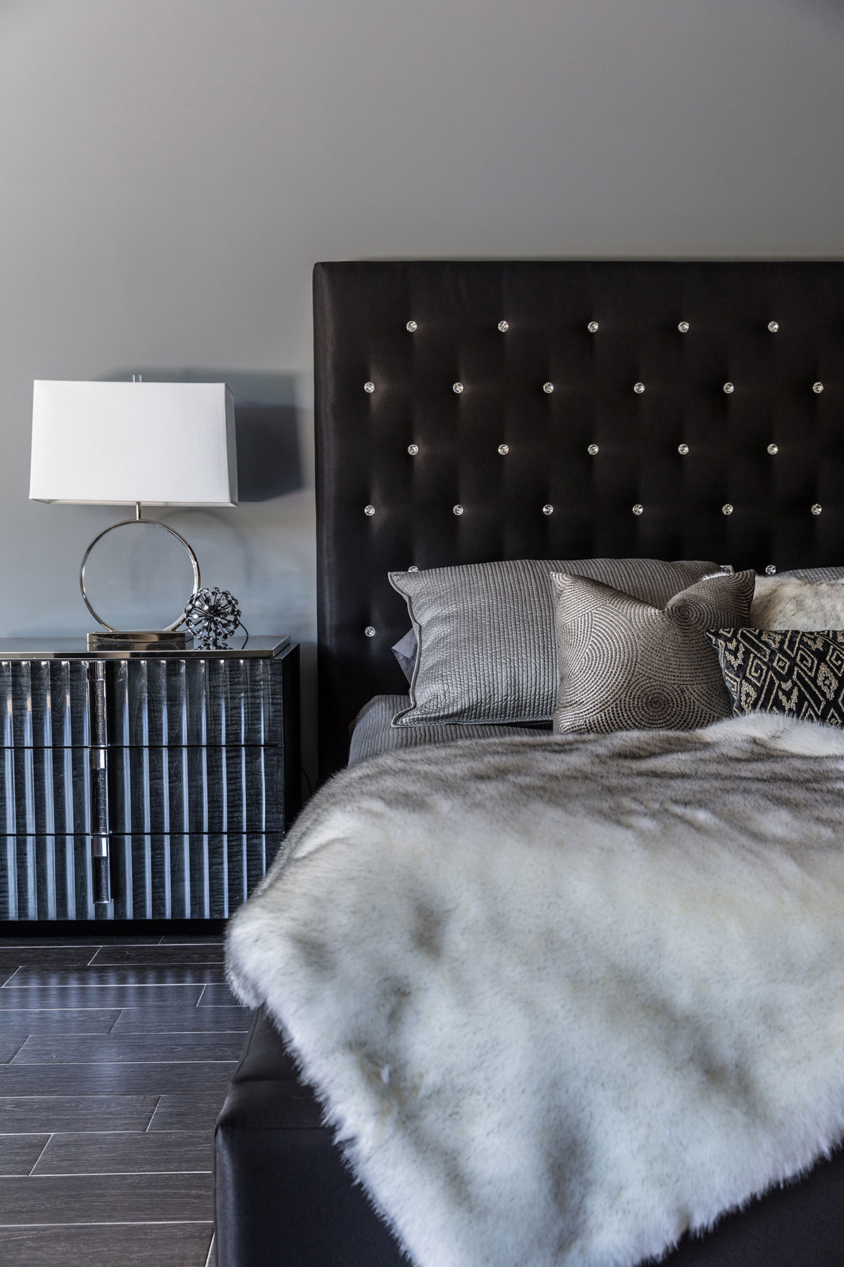 Design by Pam Satterly for Cantoni Atlanta | Photo by Laura Sumrak