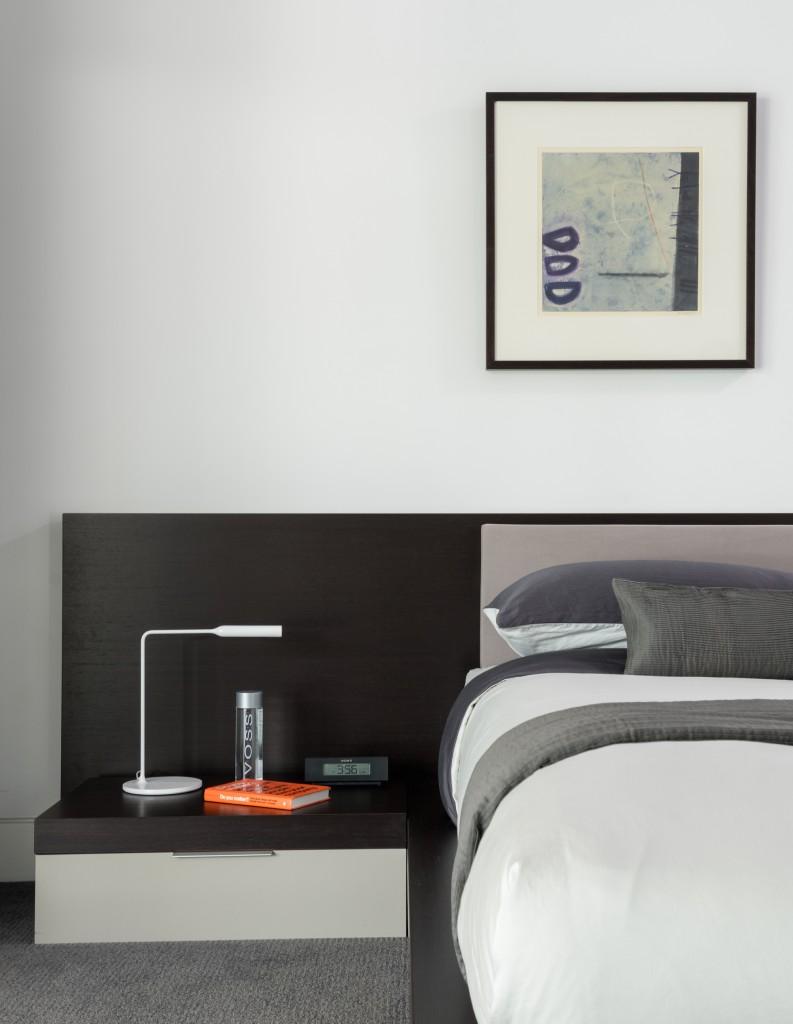 A Modern Smart House | Cantoni Houston