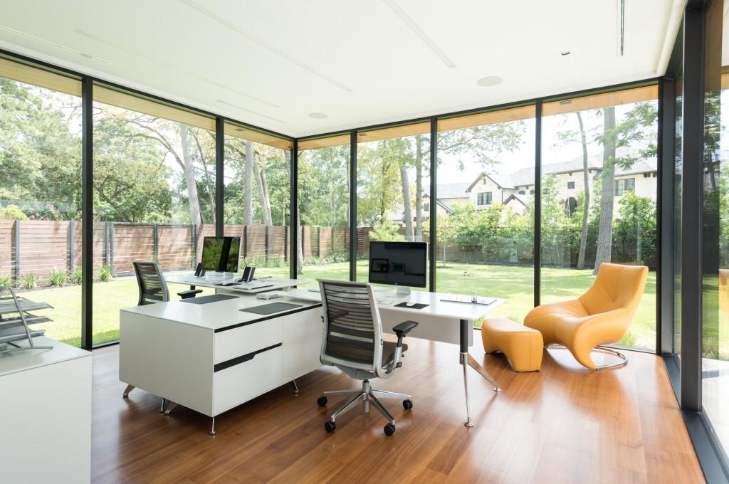 A Modern Smart House   Cantoni Houston