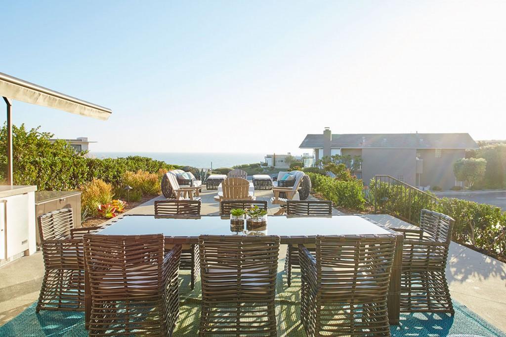 A Tranquil Beach House | Cantoni Irvine