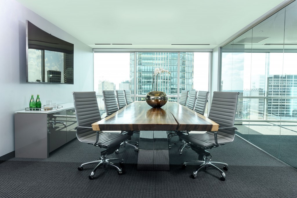 A Sophisticated Law Firm - Cantoni Dallas