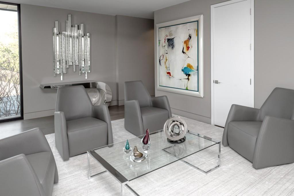 A Sophisticated Hideaway | Cantoni Dallas