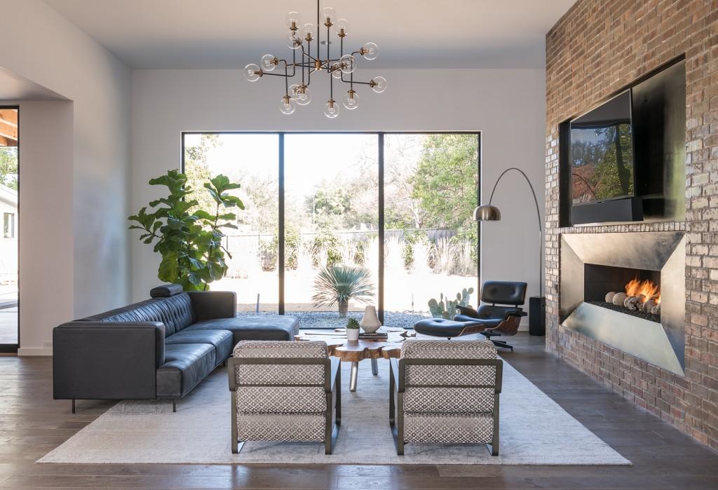 A Builder's Dream Home | Cantoni Dallas