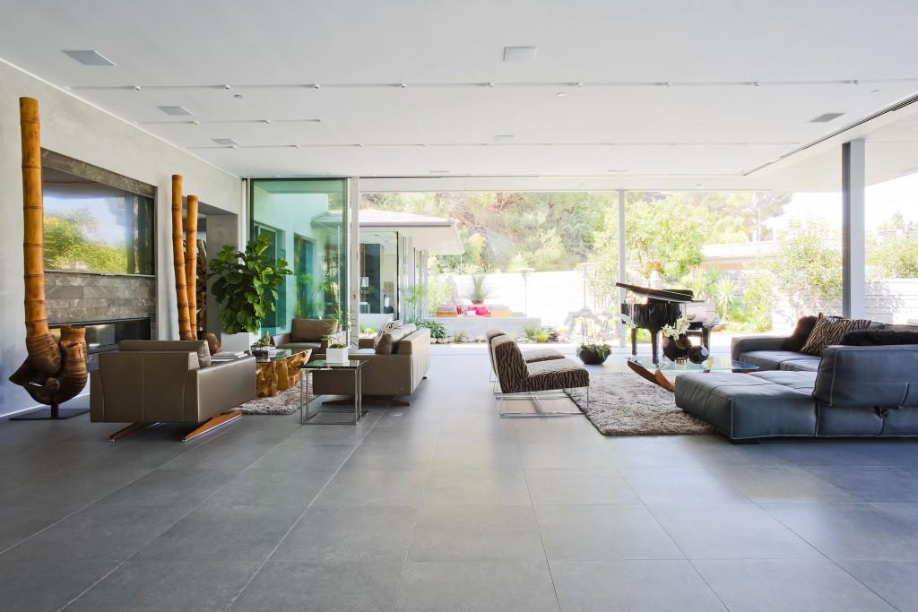 A Serene Sanctuary | Cantoni Los Angeles