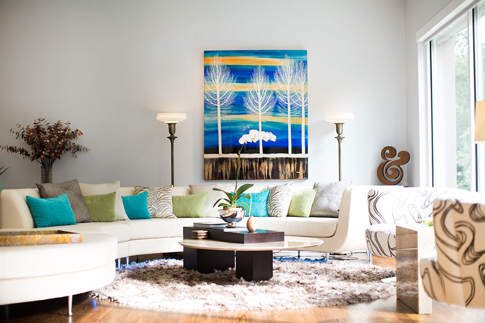 An Eclectic Estate: Designed by Mercedes Williams, Cantoni Atlanta