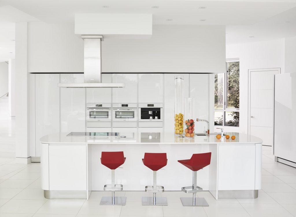 Villa Quantum: Designed by Nicole George, Cantoni Dallas