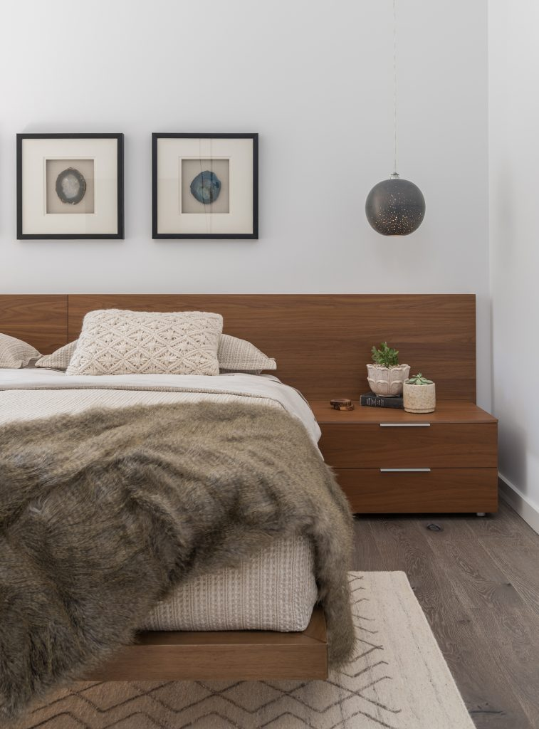 A Builder's Dream Home: Designed by Stephanie Stephenson for Cantoni Dallas