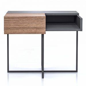 Dante Nightstand-Cantoni Modern Furniture