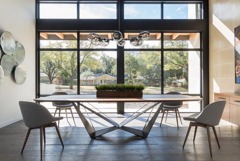 A Builder's Dream Home: Designed by The Cantoni Dallas Design Team