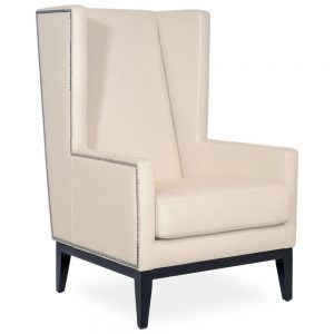 McCartney Chair by American Leather-Available at Cantoni