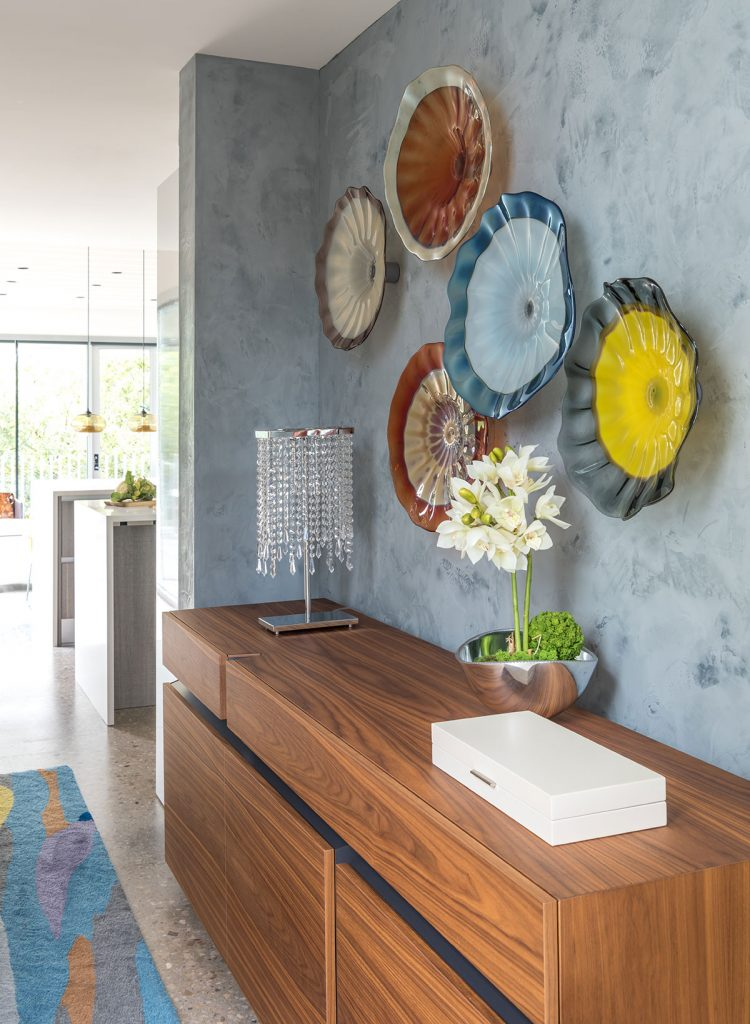 An Urban Oasis: Designed by Eugenio Reyes for Cantoni Dallas