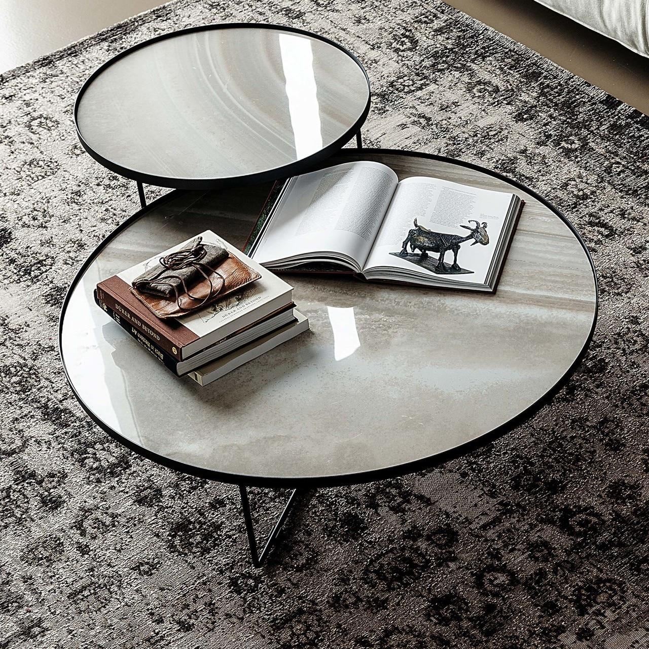 Billy Keramik Coffee Table – Alabastro Ceramic