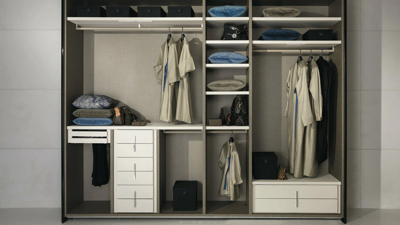 Malerba Wardrobe Collection