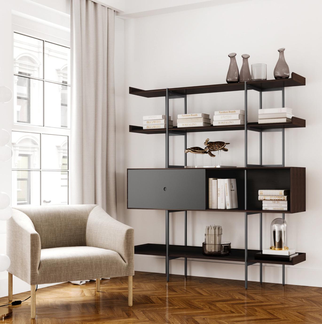 Margo 5201 Shelf by BDI